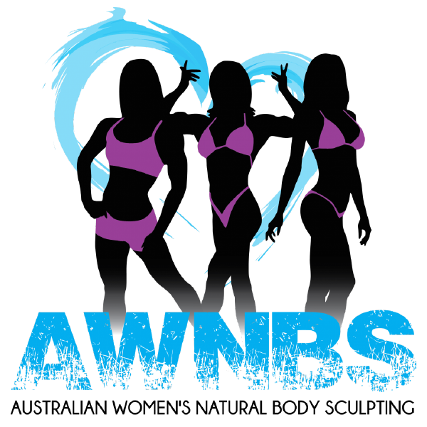 Australian Womens Natural Body Sculpting WNBF International Affiliate