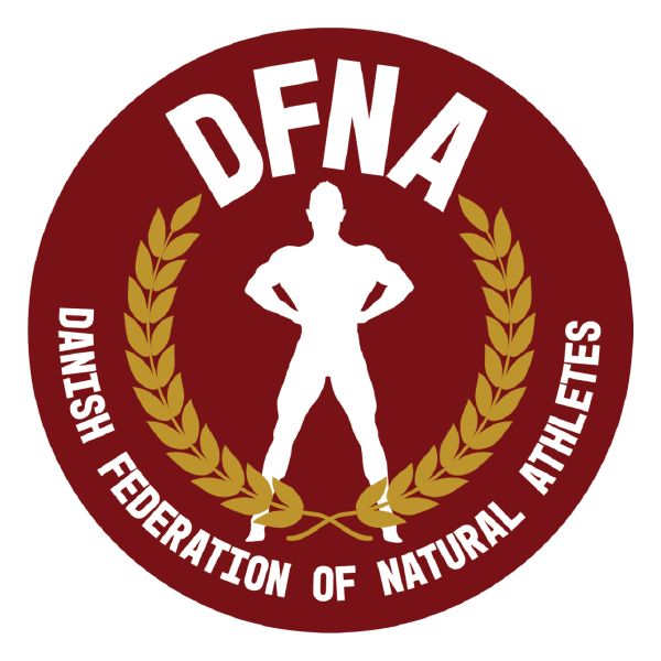 Danish Federation Natural Athletes WNBF International Affiliate