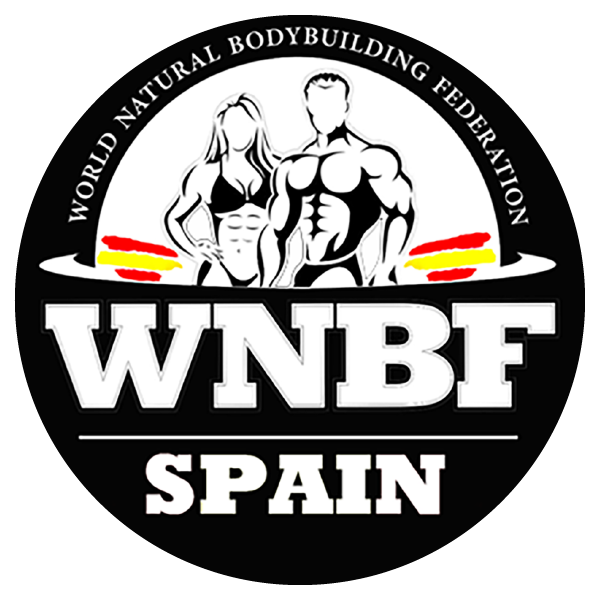 WNBA Spain World Natural Bodybuilding Association WNBF Affiliate