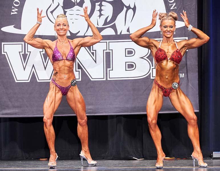 2018 Inbf Amateur Worlds Masters Women Fit Body World Natural Bodybuilding Federation See more ideas about fit women, women, fitness girls. world natural bodybuilding federation
