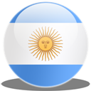 WNBF Argentina Flag Icon