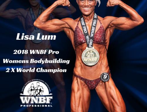 Lisa Lum