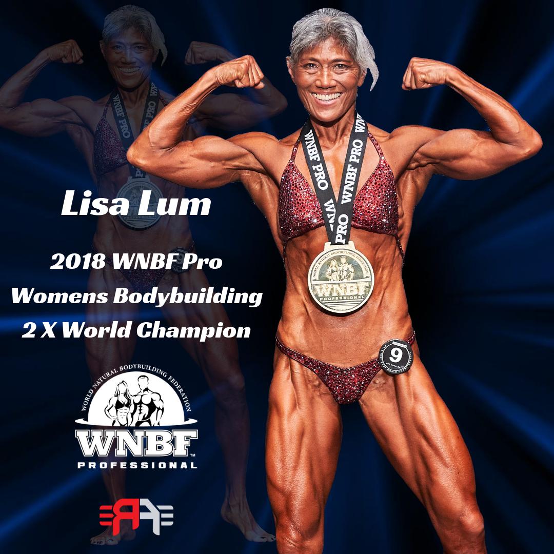 World Natural Bodybuilding Federation WNBF