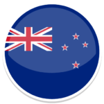 WNBF New Zealand Flag Icon