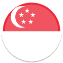 WNBF Singapore Flag Icon