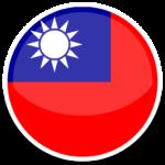 WNBF Taiwan Flag Icon