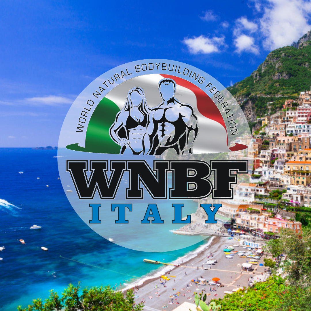 WNBF Italy Blog Post new leadership Kristian Montevecchi Annalisa Ghirotti