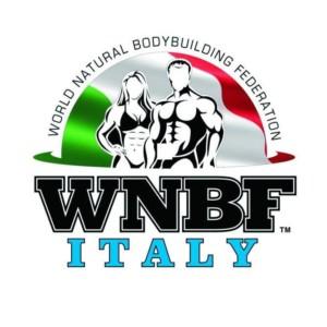 WNBF Italy 2019