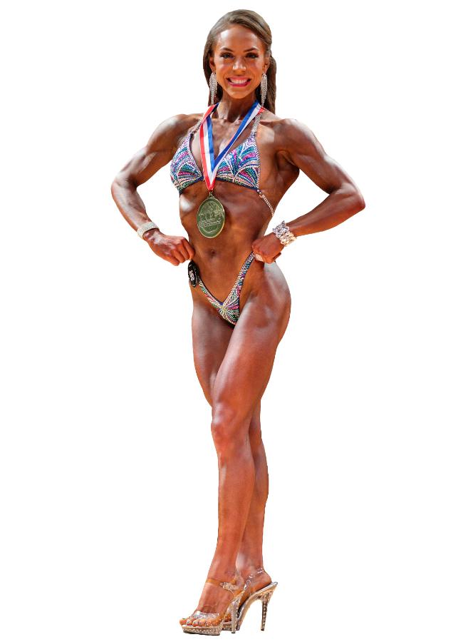 1a0b2c2099585 Reannan Rhodes WNBF Bikini Pro Australia. Kendahl Richmond WNBF Pro  Bodybuilder USA. Lisa Lum WNBF Pro Bodybuilder USA. Katie Anne Rutherford