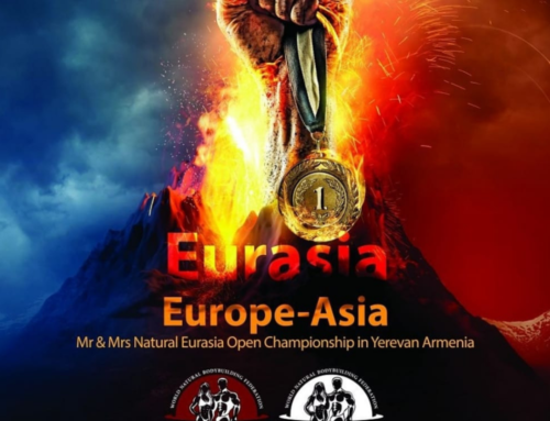 Armenia Euroasia Championships