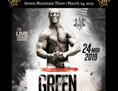 RESULTS: 2019 Green Mountain Thaw