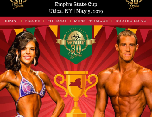 RESULTS: 2019 Empire State Cup