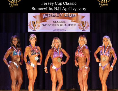RESULTS: 2019 Jersey Cup Classic