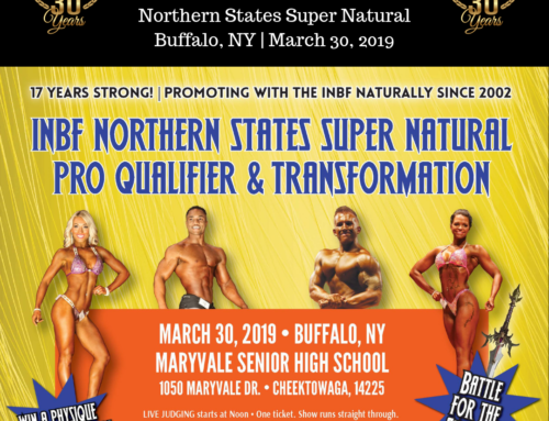 RESULTS: 2019 Northern States SN