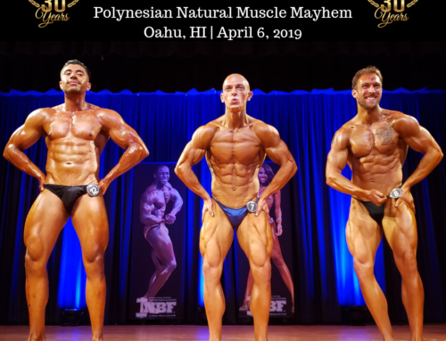 RESULTS: 2019 Polynesian Mayhem