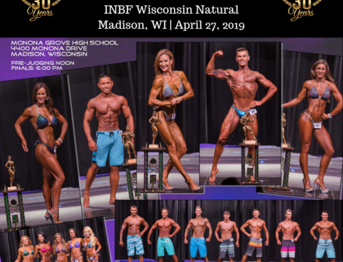 RESULTS: 2019 Wisconsin Natural