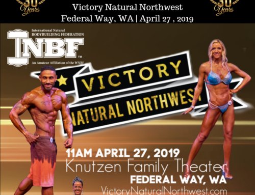 RESULTS: 2019 Victory Natural NW
