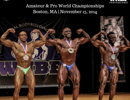 RESULTS: 2014 Amateur & Pro Worlds