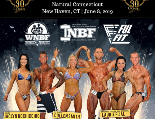 RESULTS: 2019 Natural Connecticut