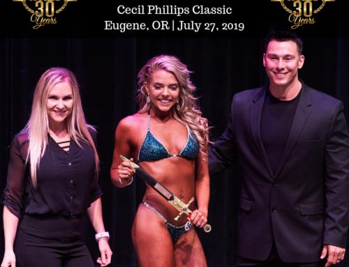 RESULTS: 2019 Cecil Phillips Classic