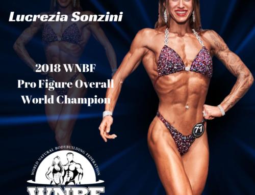 Lucrezia Sonzini