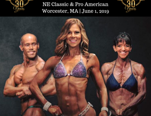 RESULTS: 2019 INBF Northeast Classic