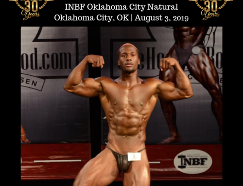RESULTS: 2019 Oklahoma City Natural