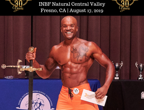 RESULTS: 2019 Natural Central Valley