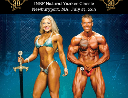 RESULTS: Natural Yankee Classic