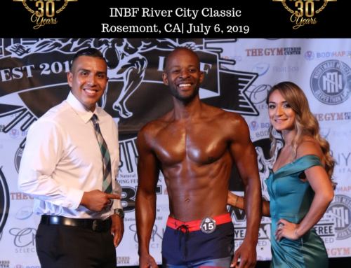 RESULTS: 2019 River City Classic