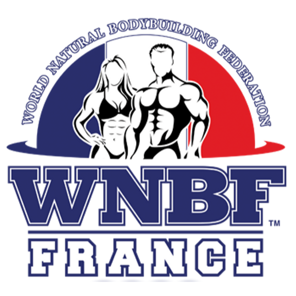 WNBF France official French affiliate of the World Natural Bodybuilding Federation