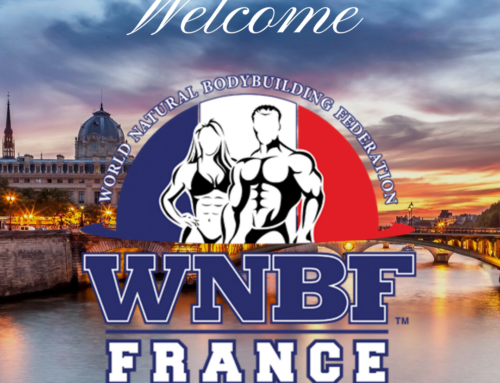 Welcome WNBF France