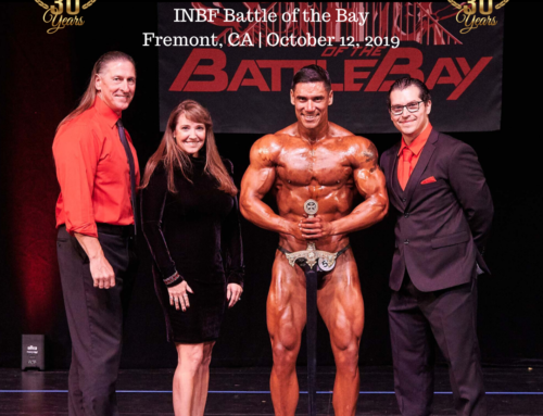 RESULTS: Battle of the Bay