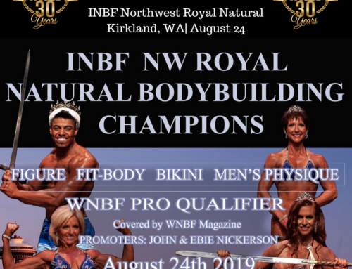 RESULTS: 2019 Northwest Royal Natural