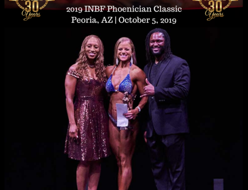 RESULTS:  2019 Phoenician Classic