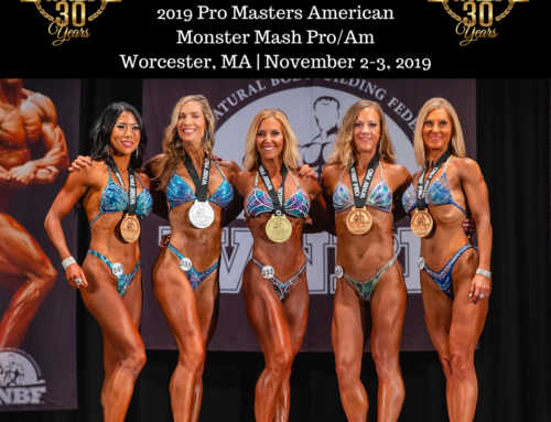 RESULTS: Monster Mash Pro/Am