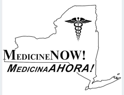 Medicine Now – WNBF Partner