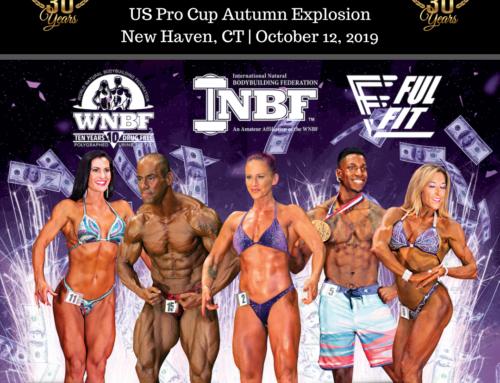 Autumn Explosion & US Pro Cup