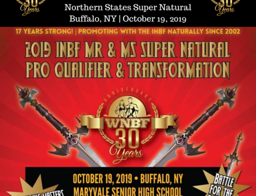 RESULTS: Northern States Super Natural