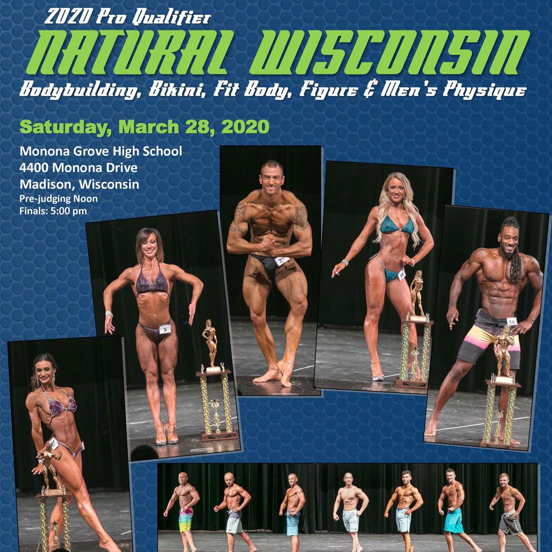 3-28-2020 INBF Wisconsin Natural WNBF ProQ