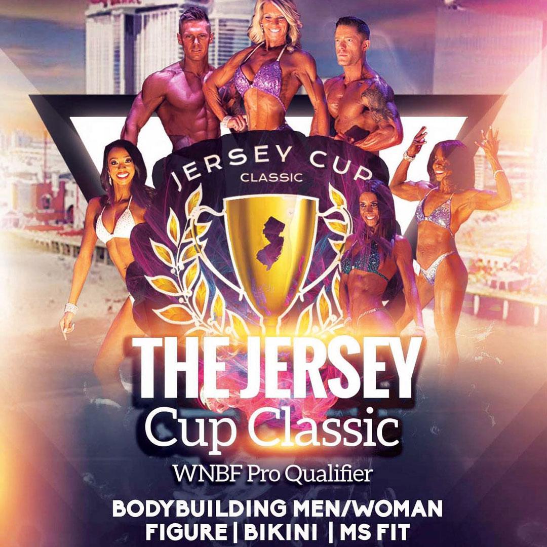 4-25-2020 INBF Jersey Cup Classic WNBF ProQ