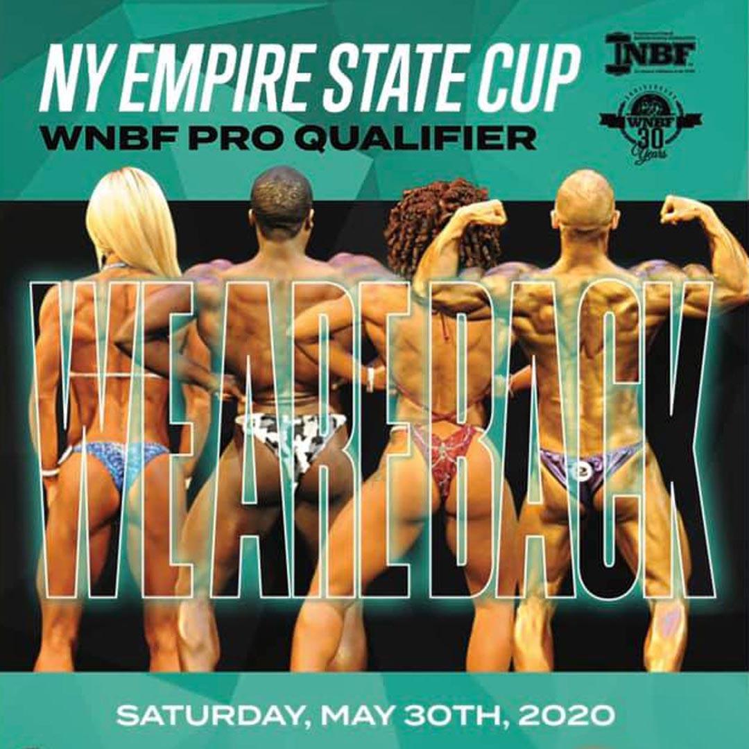 5-30-2020 INBF Empire State Cup WNBF ProQ