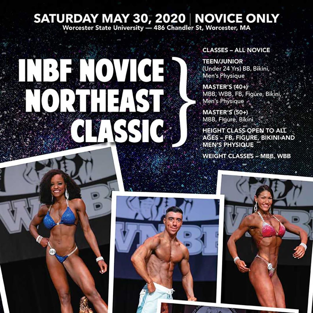 5-30-2020 INBF Northeast Classic NOVICE